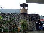 コンソン島の牢獄