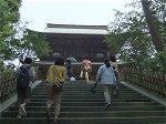 鎌倉円覚寺山門