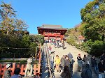 鶴岡八幡宮本宮と大石段