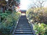 鎌倉尼五山第二位の東慶寺