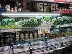 台湾ビールなどの飲料水店