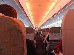 ベトナム航空で快適空の旅