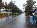 トッケビ道路(神秘の道路)
