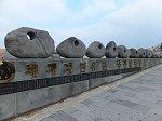 世界遺産城山日出峰(ソンサンイルチュルボ)