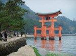 安芸の宮島厳島神社