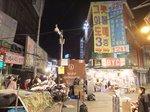 韓国最大規模の卸売市場 南大門市場