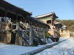 世界遺産 慶州仏国寺