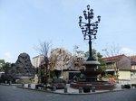 和倉温泉 湯元の広場