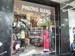 オーダーメイドの店「フーン・ヤン(Phuong Giang)」