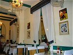 French Five Star レストラン「レトワール」