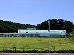 横須賀美術館全景