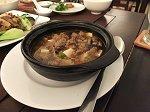 ベトナム料理「ビエットビレッジ」の夕食