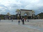 マレーシア国王の公邸「イスタナ・ネガラ(王宮)」