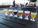 伊豆高原ビールおためし6種(大室・天城・黒スタウト・季節限定・やまもも・甘夏)セット