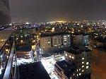 KALホテルから見る夜景
