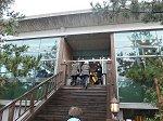 炭火焼肉専門店「ヌルボム」の敷地内にある「ヌルボムフッテジ」