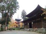 三井の晩鐘で知られる三井寺