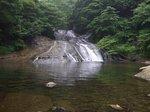 粟又の滝(養老の滝)